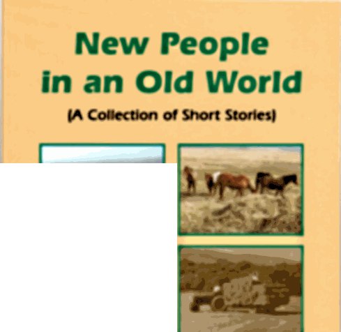 New People in an Old World